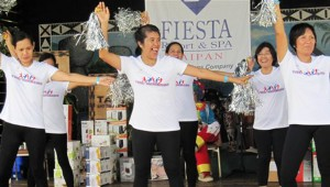 Fiesta Saipan Family Fun Day