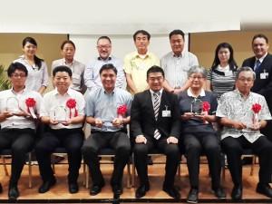 Fiesta Resort wins Rakuten Award four years in a row