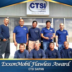 CTSI Saipan