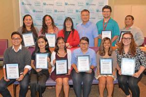 TSL Foundation Scholarships